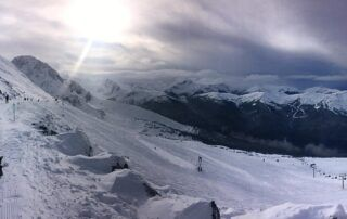 physiotherapy port moody travel explore snowboard ski whistler
