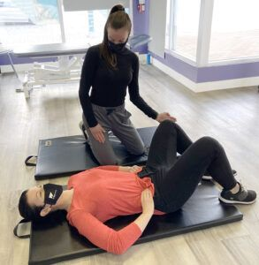 Clinical Pilates Physiotherapy