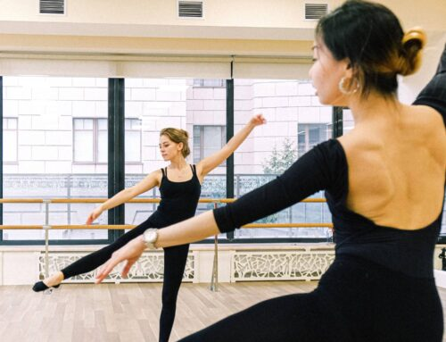 5 Exercises for Dancers to Elevate Their Performance
