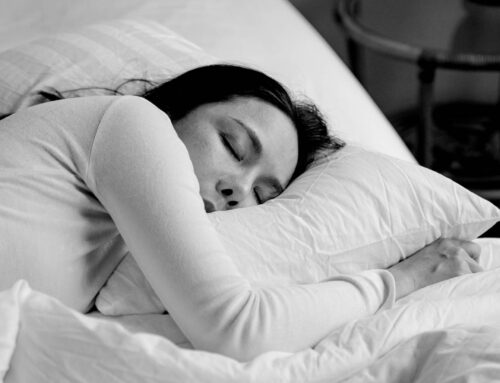 The Effect of Sleep on Injuries & Healing